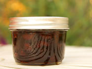 Cherry Jam (Blue Chair Fruit Recipe)